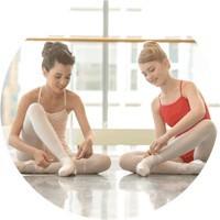 Clases infantiles de Danza, Canto, Teatro y Ballet en Madrid zona Goya