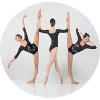 Corsi intensivi di danza classica