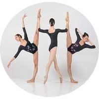 Cursos intensivos de Ballet clásico
