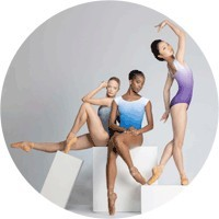Classical Ballet and Dance classes for adults in Madrid, Goya area
