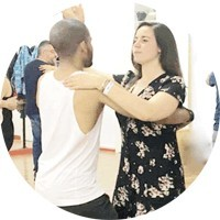 """Salsa and Bachata School """"Factory Ballet Madrid centro"""""""