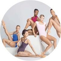 Formazioni di danza classica e danza