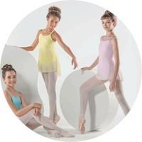 Classical Ballet training for children