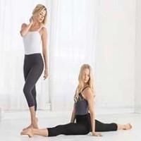 Clases de  Pilates, Mantenimiento, Flexibilidad y Barra al suelo.