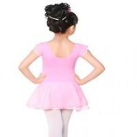 Pre-Ballet classes for children from 3 to 4 years old