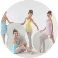 Formaciones en Ballet, Danza  o Teatro musical Infantil y adolescente.