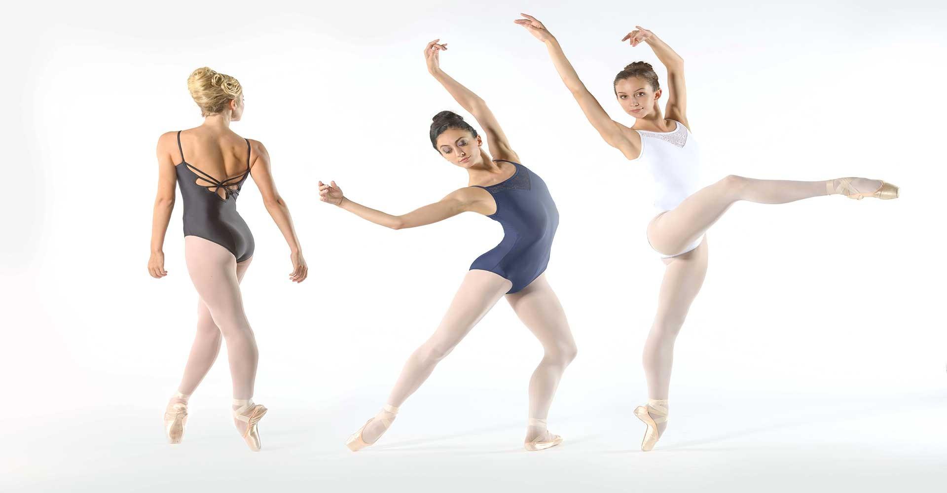 Punta de Ballet